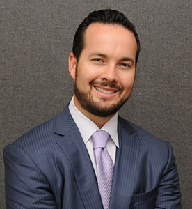 Dr. Joseph Field, Dental Implant Specialist